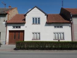 Chropyňská realitní kancelář-rodinný dům Chropyně-Tovačovská-reality chropyně-nemovitosti chropyně