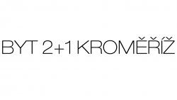 Byt 2+1 Kroměříž - koupím